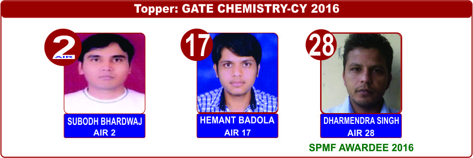 GATE-CHEMISTRY-TOPPER-RESULT-2